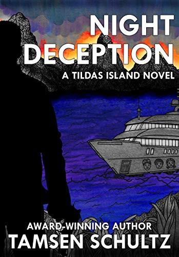 Night Deception by Tamsen Schultz