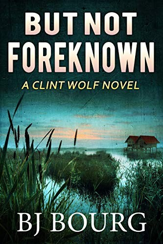 But Not Foreknown by B. J. Bourg