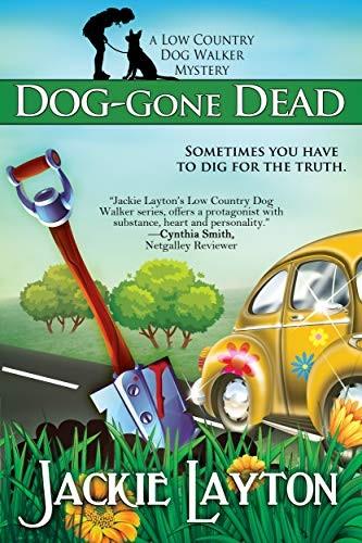 Dog-Gone Dead by Jackie Layton