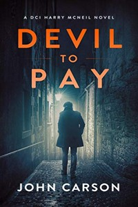 Devil to Pay by John Carson