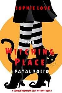 A Fatal Folio by Sophie Love