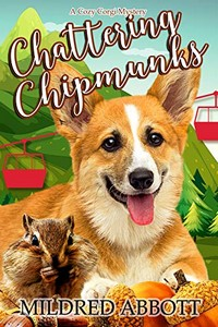 Chattering Chipmunks by Mildred Abbott