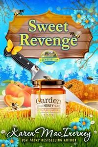 Sweet Revenge by Karen MacInerney