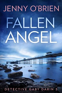 Fallen Angel by Jenny O'Brien