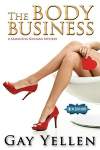 The Body Business by Gay Yellen