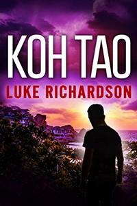Koh Tao by Luke Richardson