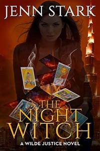 The Night Witch by Jenn Stark