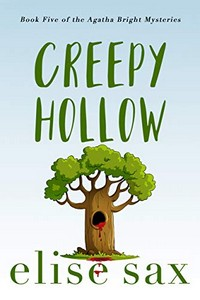 Creepy Hollow by Elise Sax