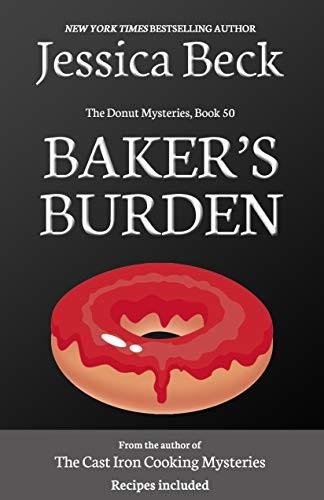 Baker's Burden by Jessica Beck