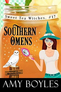 Southern Omens by Amy Boyles