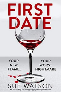 First Date by Sue Watson