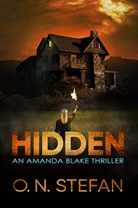 Hidden by O. N. Stefan