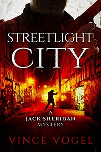 Streetlight City by Vince Vogel