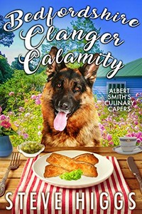 Bedfordshire Clanger Calamity by Steve Higgs