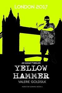 Yellow Hammer by Valerie Goldsilk