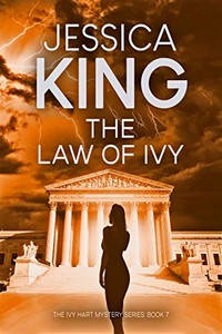 The Law of Ivy by Jessica King