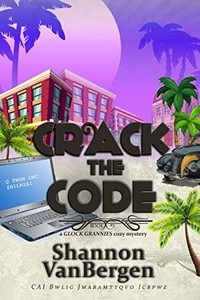 Crack the Code by Shannon VanBergen