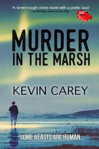 Murder in the Marsh by Kevin Carey