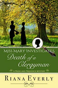 Death of a Clergyman by Riana Everly