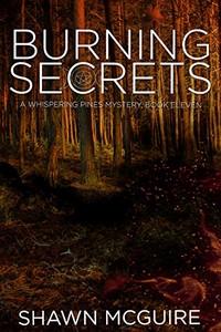 Burning Secrets by Shawn McGuire