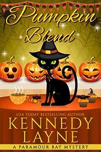 Pumpkin Blend by Kennedy Layne