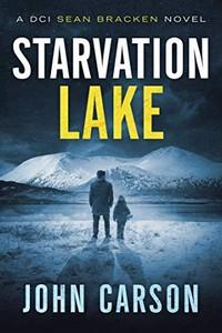 Starvation Lake by John Carson