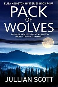 Pack of Wolves by Jullian Scott