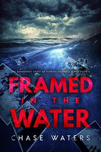 Framed in the Water by Chase Waters