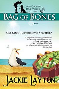 Bag of Bones by Jackie Layton