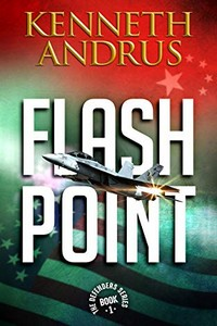 Flash Point by Kenneth Andrus