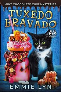Tuxedo Bravado by Emmie Lyn