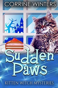 Sudden Paws by Corrine Winters