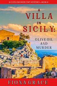 A Villa in Sicily by Fiona Grace