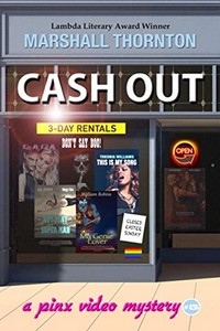 Cash Out by Marshall Thornton