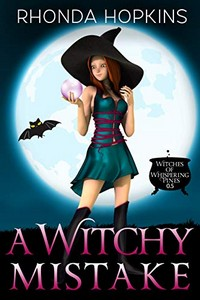 A Witchy Mistake by Rhonda Hopkins