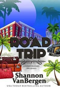Road Trip by Shannon VanBergen